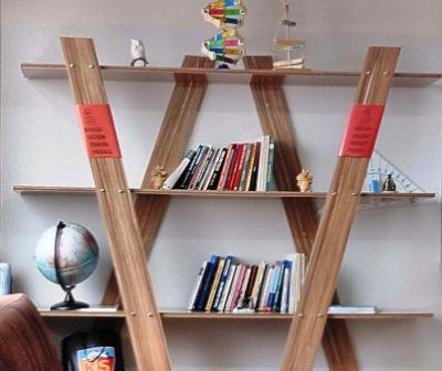 öğretmen kitaplığı, projesi