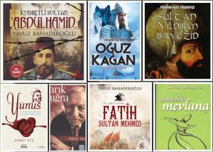 biyografik, romanlar,Aynı Dönemi İşleyen Romanlar