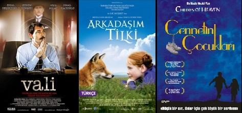 eğitici filmler