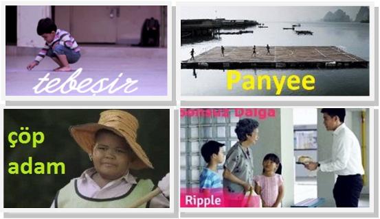 eğitici, kısa filmler