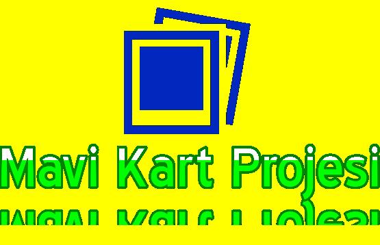 mavi, yeşil, beyaz, kart, projesi