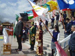 Türk Dünyası ve Toplulukları Haftası Programı