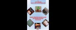 Özgün Öğretim Materyalleri Geliştirme Projesi, başlık
