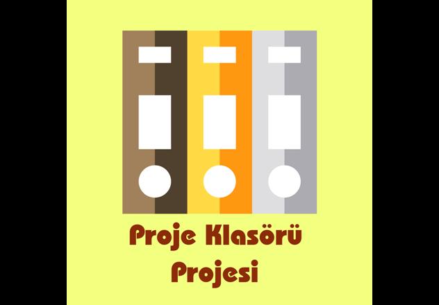 proje klasörü projesi