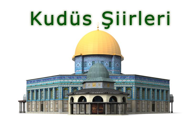 Kudüs Şiirleri