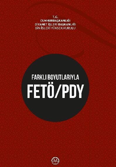 Farklı Boyutlarıyla FETÖ-PDY