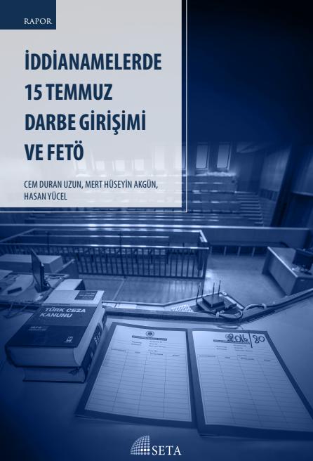 İDDİANAMELERDE 15 TEMMUZ DARBE GİRİŞİMİ VE FETÖ Rapor87